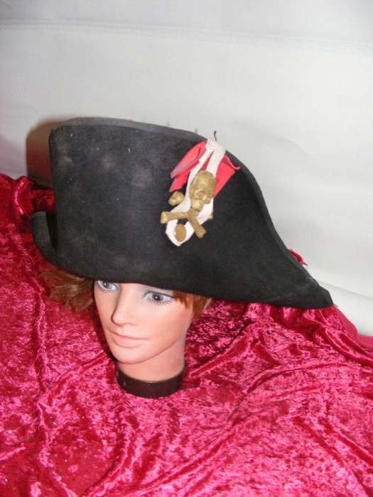 Pirates Hat - Prop For Hire