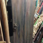 Plain Medieval Door - Prop For Hire
