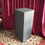 Plinth 2 - Prop For Hire