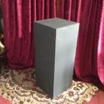 Plinth 2 - Prop For Hire