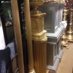 Plinths Urns - Prop For Hire