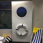 Porthole Windows 2 - Prop For Hire