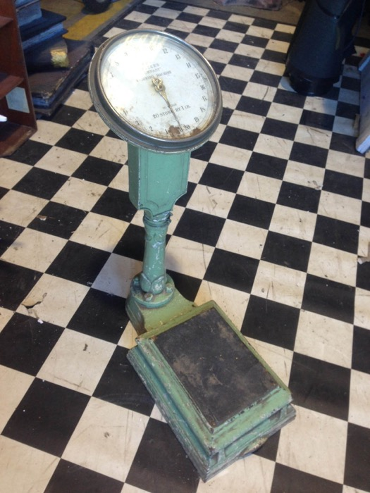 Produce Scales 1 - Prop For Hire