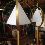 Pyramid Lights - Prop For Hire