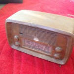 Radio 2 - Prop For Hire