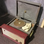Record Player 2 - Prop For Hire
