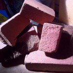 Red Bricks - Prop For Hire