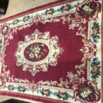 Red Persian - Prop For Hire