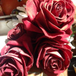 Red Roses Large - Prop For Hire