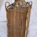 Reed Basket - Prop For Hire