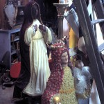 Religious Statues - Prop For Hire