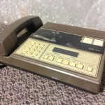 Answering Machine 4 - Prop For Hire