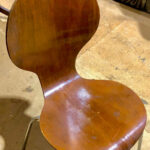 Retro Chair - Prop For Hire