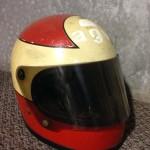 Retro Helmet 1 - Prop For Hire