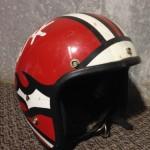 Retro Helmet 2 - Prop For Hire