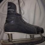Retro Iceskates - Prop For Hire