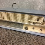 Retro Radio 1 - Prop For Hire