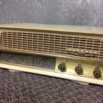 Retro Radio 2 - Prop For Hire
