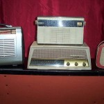 Retro Radio 3 - Prop For Hire