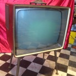 Retro Tv - Prop For Hire