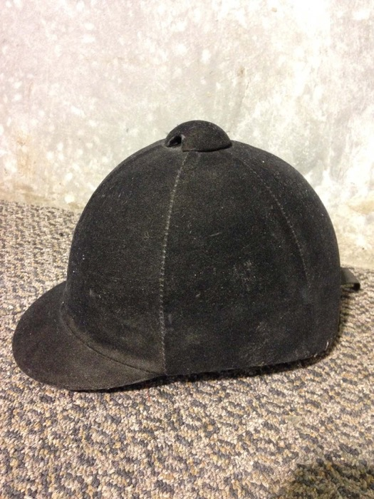 Riding Hat - Prop For Hire