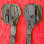 Riot Police Holsters - Prop For Hire