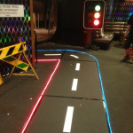 Road Pieces Lights - Prop For Hire