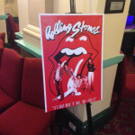 Rolling Stones Poster - Prop For Hire