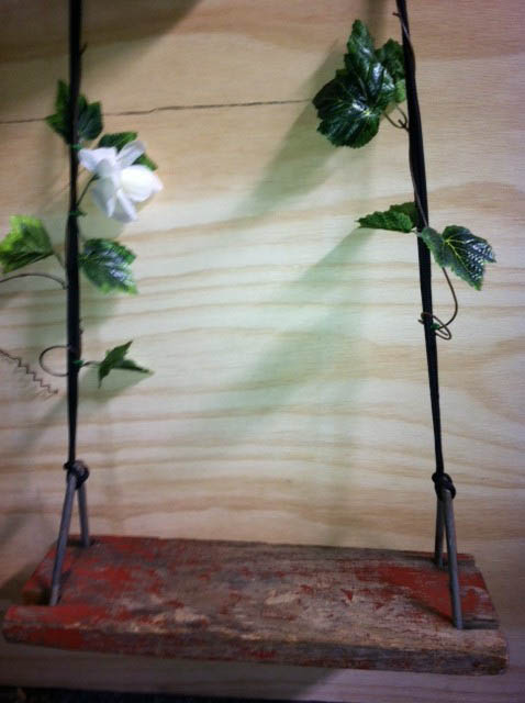 Ropeswing - Prop For Hire