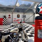 Route 66 Scene - Prop For Hire