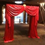 Royal Arch Entrance - Prop For Hire