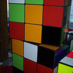 Rubiks Cube - Prop For Hire