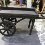Rustic Carts - Prop For Hire