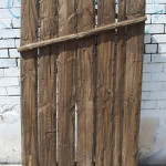 Rustic Fences - Prop For Hire