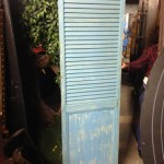 Rustic Grilled Door - Prop For Hire