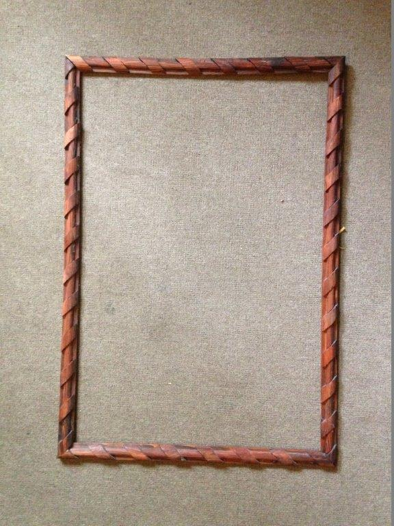 Rustic Timber Frame - Prop For Hire