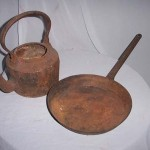 Rustic Ware - Prop For Hire