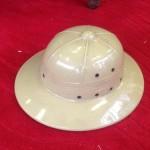Safari Hat 1 - Prop For Hire