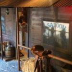 Saloon Door - Prop For Hire