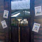 Saloon Swing Doors - Prop For Hire
