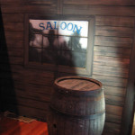 Saloon Wall Panels - Prop For Hire