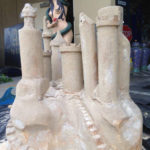Sandcastle - Prop For Hire