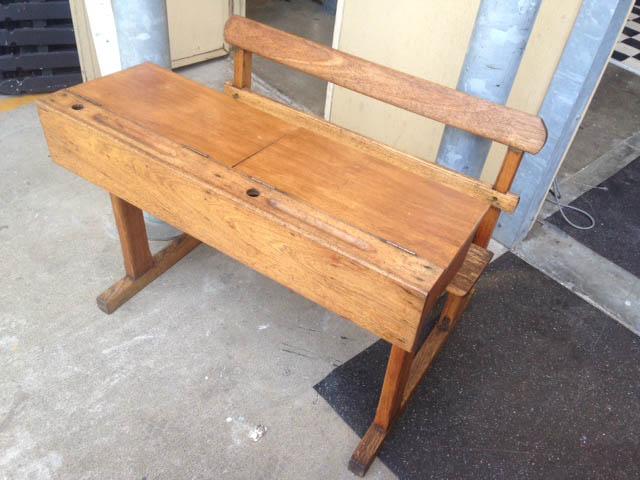 School Desk - Prop For Hire