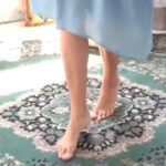 Seagreen Persian Rug - Prop For Hire