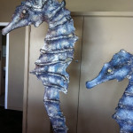 Seahorses - Prop For Hire