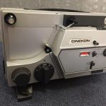 Seventies Projector - Prop For Hire