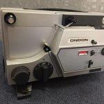 Seventies Projector - Prop For Hire