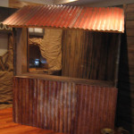 Shack Bar - Prop For Hire