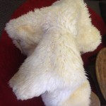 Sheepskin Rug - Prop For Hire