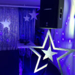Shining Stars - Prop For Hire
